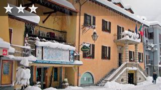 Hotel La Piazzetta ink...
