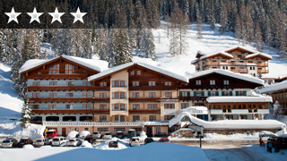 Hotel Enzian inkl. hal...