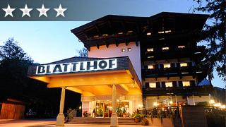 Hotel Blattlhof inkl. ...